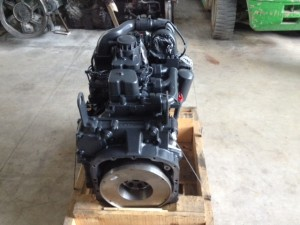 motore new holland TL 90 F4CE0454C D601