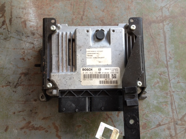 centralina daily 35c15 bosch 0 281 012 193 iveco 504121602