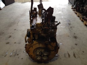 Motore CAT 930 Caterpillar 3304 (4)