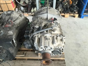 cambio zf 6 as 700 to  zf 1347 061 002 (5)