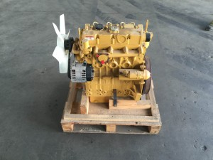 Motore Perkins 404C-22 engine family 5H3XL2.22N4l (2)