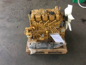 Motore Perkins 404C-22 engine family 5H3XL2.22N4l (4)
