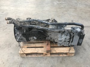 Cambio Iveco stralis 500 zf 16 s 2321 td zf 1344 050 013 (4)