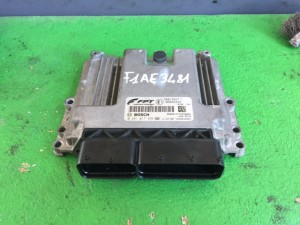 centralina iveco daily 35c12 bosch 0 281 017 455 iveco 5801352711