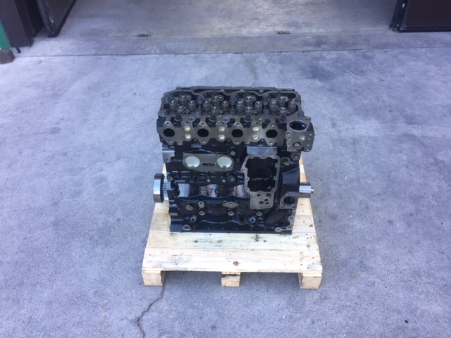 motore iveco f4he9484 a engine