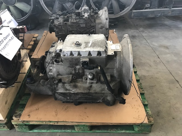 cambio iveco arway 504226353 voith turbo 864.5