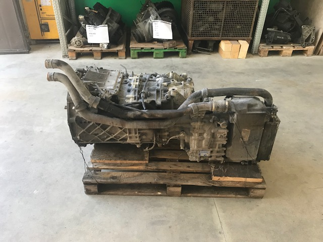 Cambio zf 12 as 2301 it 1327 040 025 iveco 8869903
