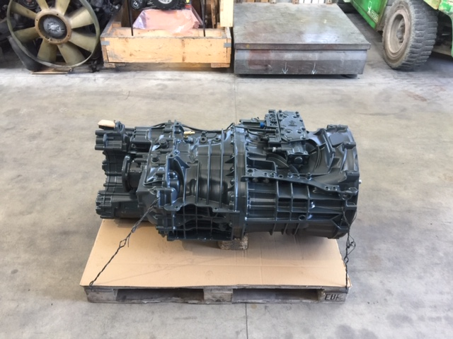 cambio zf 16 s 2531 to 1356 051 183 DAF XF105-510 1915367