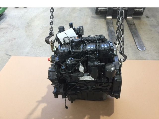 fpt f5ae9454 a motore new holland t4020